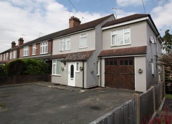 Thumbnail 6 bed semi-detached house for sale in Stanwell Road, Ashford