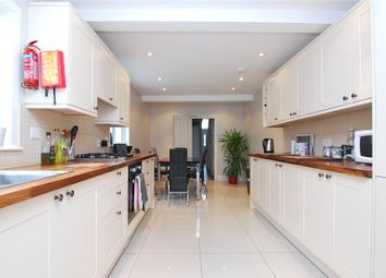 Thumbnail 4 bed terraced house to rent in Umfreville Road, London