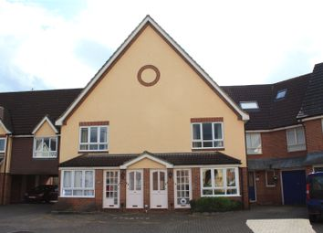 Thumbnail 2 bed maisonette to rent in Hartigan Place, Woodley, Reading, Berkshire