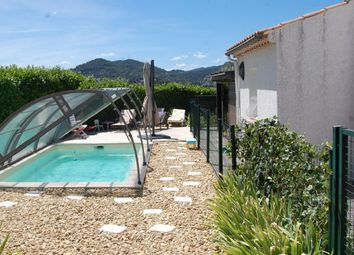 Thumbnail 4 bed villa for sale in Ales, Languedoc-Roussillon, 30100, France