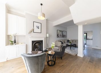 Thumbnail 5 bed property for sale in Burrard Road, West Hampstead, London