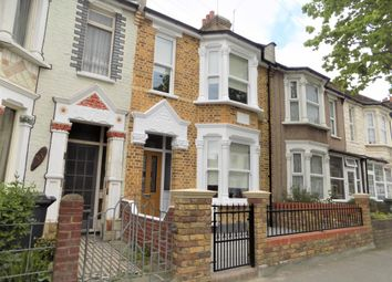 Thumbnail 4 bed terraced house for sale in Belmont Park Road, London