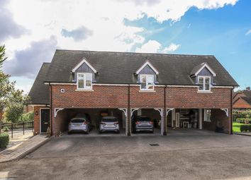 Park Road, Winchester, Hampshire SO23. 2 bed flat for sale