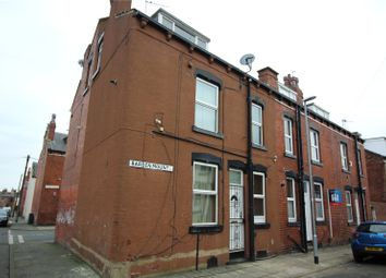 Thumbnail 2 bed end terrace house to rent in Barden Mount, Leeds, West Yorkshire