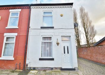 Thumbnail 2 bedroom terraced house for sale in Winifred Street, Eccles, Manchester