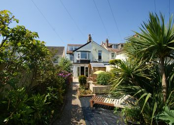 Thumbnail 5 bed semi-detached house for sale in Kings Road, Paignton