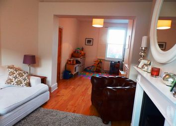 Thumbnail 4 bed terraced house to rent in Lowther Road, Brighton, East Sussex