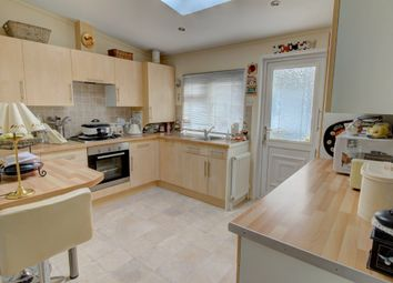 Thumbnail 2 bedroom bungalow for sale in Bridgend Residential Park, Brewery Road, Wooler