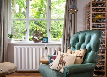 Thumbnail 2 bedroom flat for sale in Mitre Gardens, London Road, Bishop's Stortford