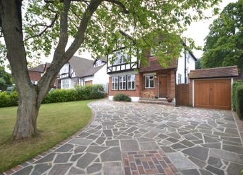 Thumbnail 5 bed detached house for sale in Sunnybank, Epsom