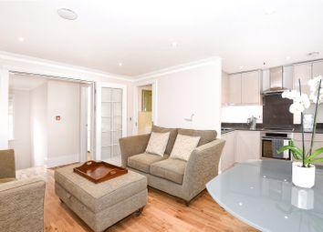Thumbnail 1 bedroom flat for sale in Queens Road, Reading, Berkshire
