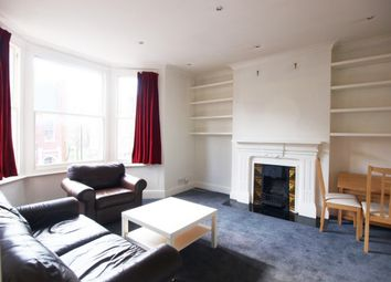 Thumbnail 2 bed flat to rent in Birnam Road, Finsbury Park
