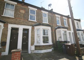 Thumbnail 2 bed terraced house to rent in Albany Road, Chadwell Heath