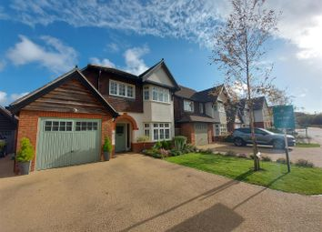 Rivers Street, Waterlooville PO7. 3 bed detached house for sale
