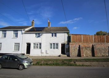 Thumbnail 2 bed terraced house for sale in High Street, Wanborough, Wiltshire