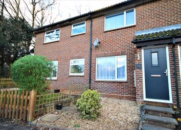 Thumbnail 2 bed property to rent in Lysander Way, Waterlooville