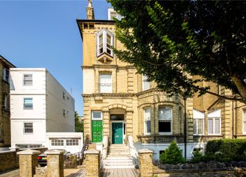 Thumbnail 2 bed flat for sale in Fourth Avenue, Hove, East Sussex