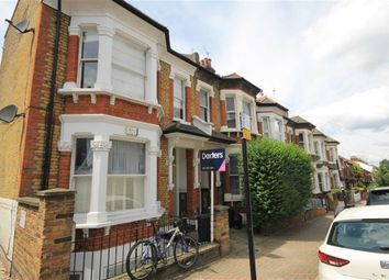 Thumbnail 2 bed flat to rent in Kathleen Road, London