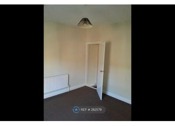 Thumbnail 2 bed terraced house to rent in Woolrich Street, Stoke On Trent