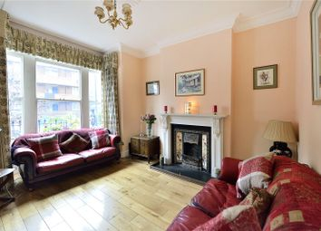 Thumbnail 4 bed terraced house for sale in Carysfort Road, London