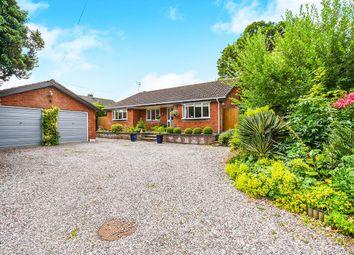 Thumbnail 3 bed bungalow for sale in Lawton Road, Rainhill, Prescot