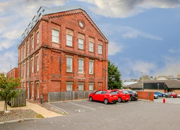 Thumbnail 2 bed flat to rent in Kemback Street, Stobswell, Dundee