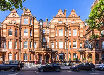 Thumbnail 3 bed flat for sale in Sloane Gardens, London
