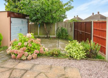Thumbnail 3 bedroom semi-detached bungalow for sale in Rectory Road, Grays