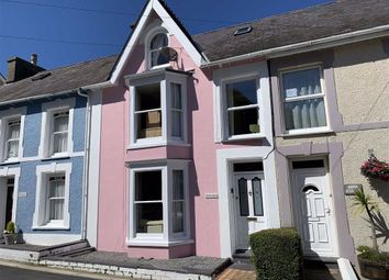 Thumbnail 4 bed terraced house for sale in New Quay