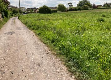 Thumbnail Land for sale in Stonewell Park Road, Congresbury, Bristol