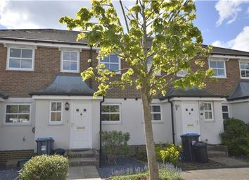 Thumbnail 2 bed terraced house for sale in Mead Place, Smallfield, Horley