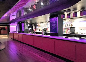 Thumbnail Leisure/hospitality for sale in Picardy Place, Edinburgh