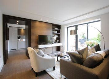 Thumbnail 2 bed flat to rent in Connaught Gardens, London