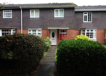 Thumbnail 3 bed terraced house for sale in Strathfield Walk, Wolverhampton