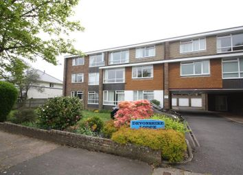 Thumbnail 2 bed flat for sale in Devonshire Lodge, Brooklyn Avenue, Worthing