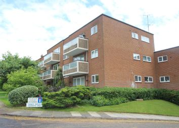 Thumbnail 3 bed flat to rent in Hillside Road, St.Albans