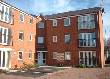 Thumbnail 1 bedroom flat to rent in Saville Close, Wellington, Telford