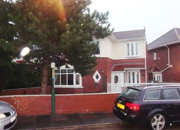 Thumbnail 4 bed semi-detached house to rent in Warwick Road, South Shields