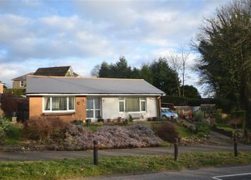 Thumbnail 2 bed detached bungalow for sale in Edlogan Way, Croesyceiliog, Cwmbran