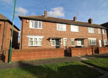 Thumbnail 3 bedroom terraced house to rent in Dee Road, Hebburn
