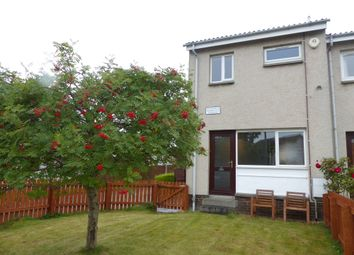 Thumbnail 1 bed flat to rent in Backlee, Gilmerton, Edinburgh
