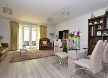 Thumbnail 3 bed detached house for sale in Long Lane, Handcross, West Sussex