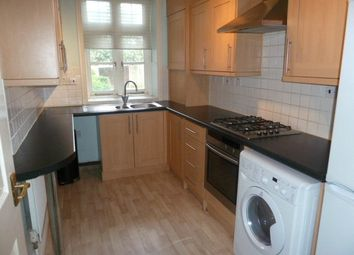 Thumbnail 2 bed flat to rent in Oldman Court, Grove Park, London