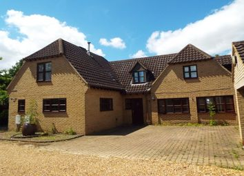 Thumbnail 4 bedroom property to rent in Cambridge Research Park, Beach Road, Waterbeach, Cambridge