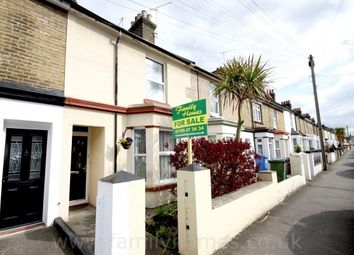 Thumbnail 3 bed property for sale in Burley Road, Sittingbourne