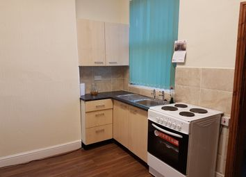 Thumbnail 1 bed flat to rent in Tame Road, Witton, Birmingham