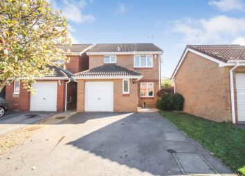 Thumbnail 3 bed detached house for sale in Emet Grove, Emersons Green
