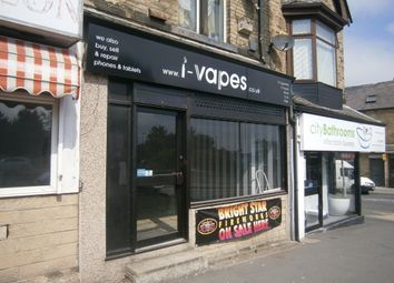 Thumbnail Retail premises to let in 872 Manchester Road, Bradford