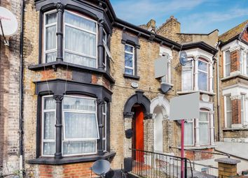 Thumbnail 4 bedroom town house for sale in Barking Road, London