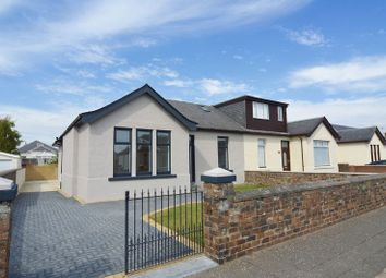 Thumbnail 3 bed semi-detached bungalow for sale in Berelands Road, Prestwick